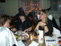 nette Hexenrunde / nice bunch of witches