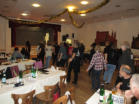kleine aber feine Party - small but good party!